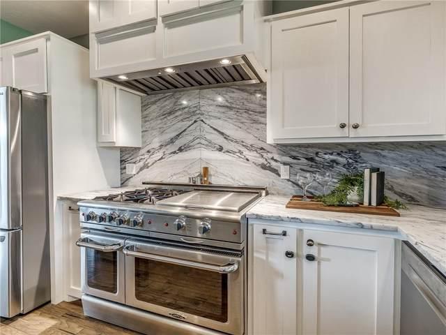 3830 NW 16 Street, Newcastle, OK 73065 (MLS #980957) :: Meraki Real Estate