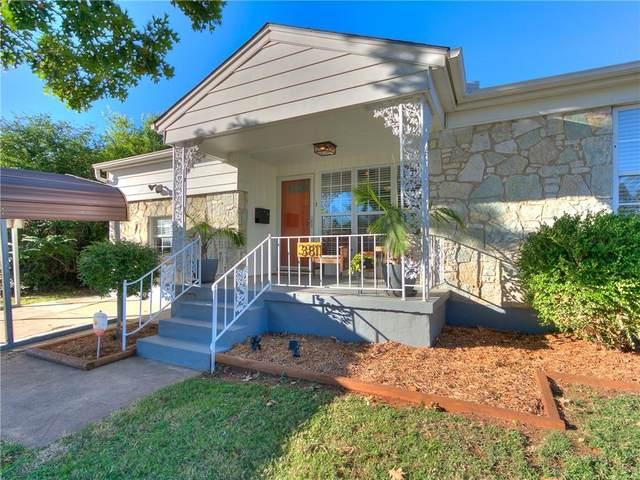 3811 NW 31st Street, Oklahoma City, OK 73112 (MLS #980990) :: Keller Williams Realty Elite