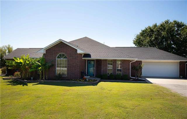 16070 N County Road 3264 Road, Pauls Valley, OK 73075 (MLS #981000) :: Sold by Shanna- 525 Realty Group