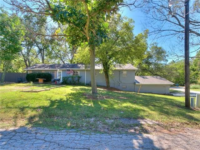 1009 Linden Lane, Noble, OK 73068 (MLS #981001) :: Meraki Real Estate