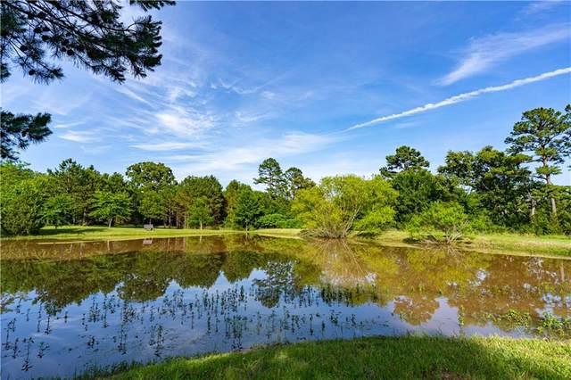 Timber Ridge Estates #34, Tuskahoma, OK 74574 (MLS #981031) :: Sold by Shanna- 525 Realty Group