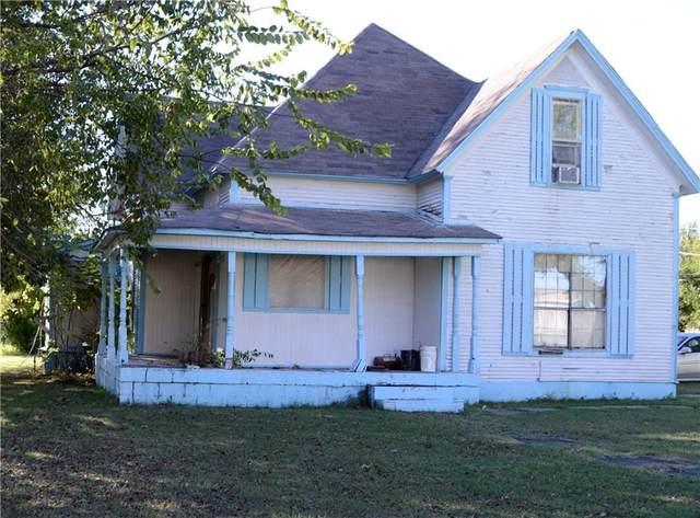 121 S 3rd Avenue, Stroud, OK 74079 (MLS #981059) :: Keller Williams Realty Elite