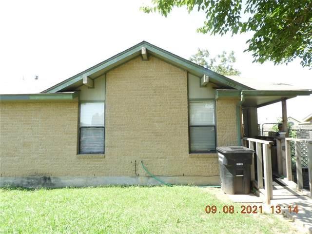 2129 Meench Drive, Moore, OK 73170 (MLS #981074) :: KG Realty