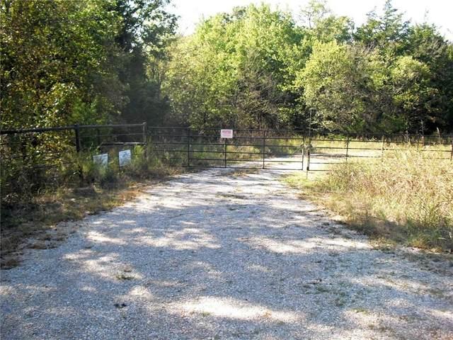 000 N 3430 Road, Tecumseh, OK 74873 (MLS #981092) :: 580 Realty