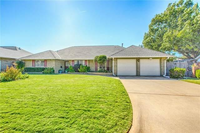 12113 Victoria Place, Oklahoma City, OK 73120 (MLS #981094) :: Homestead & Co
