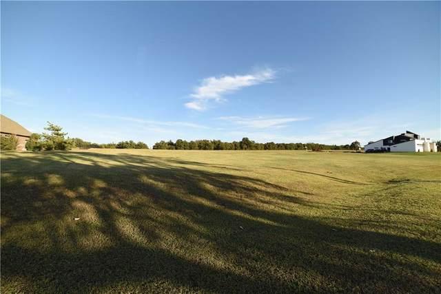 9500 Bear Creek Road, Guthrie, OK 73044 (MLS #981132) :: 580 Realty
