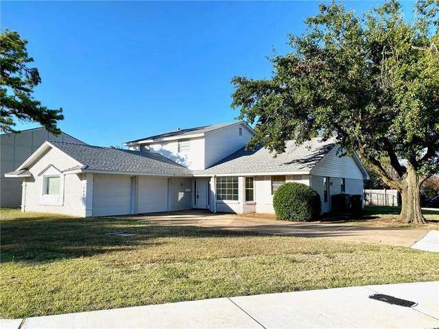 2601 NW 112th Street, Oklahoma City, OK 73120 (MLS #981199) :: Homestead & Co