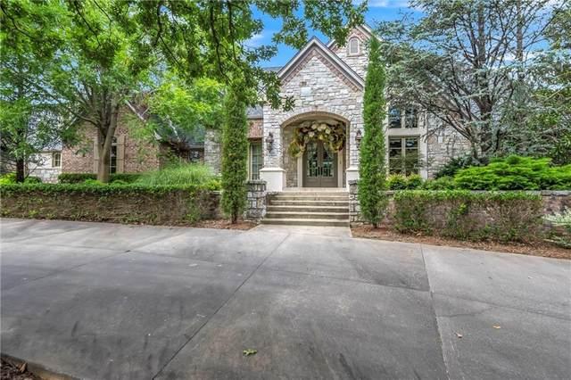 13401 High Sierra Boulevard, Edmond, OK 73013 (MLS #981214) :: Keller Williams Realty Elite