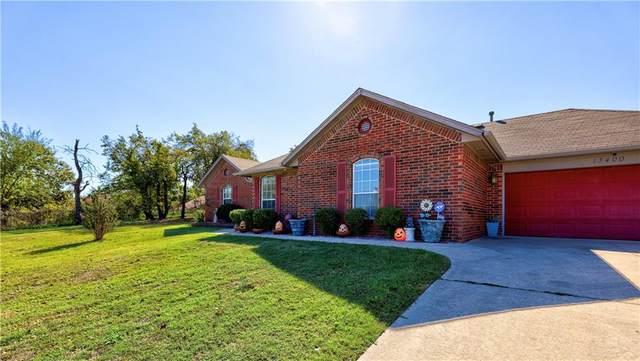 13400 SE 59th Street, Oklahoma City, OK 73150 (MLS #981232) :: Keller Williams Realty Elite