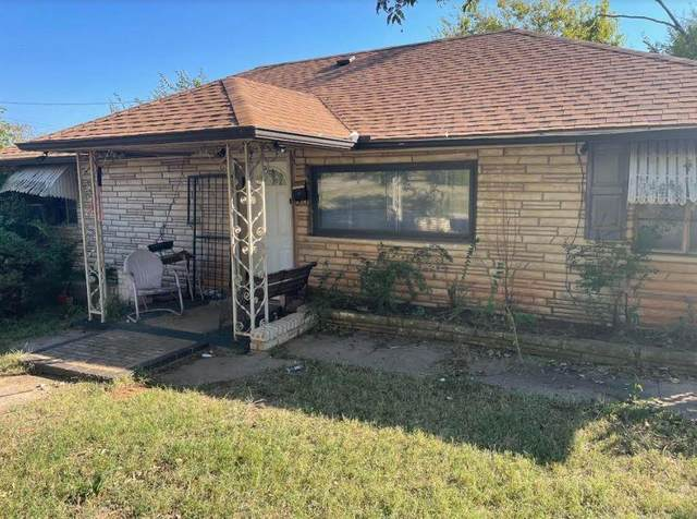2728 NE 15th Street, Oklahoma City, OK 73117 (MLS #981238) :: Keller Williams Realty Elite