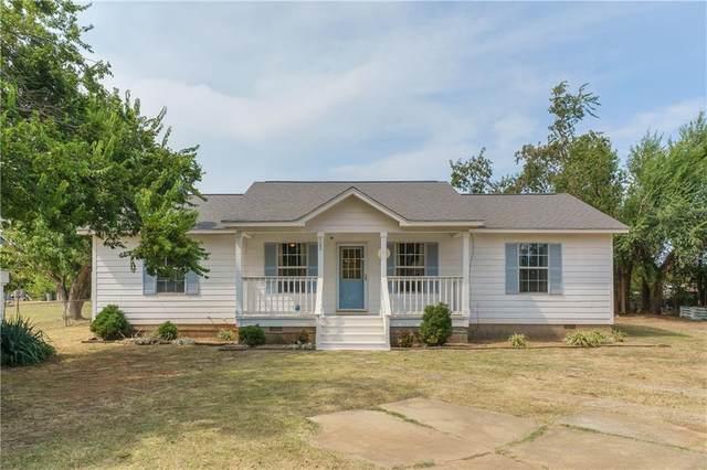 915 N Valley View Drive, Oklahoma City, OK 73127 (MLS #981310) :: Keller Williams Realty Elite