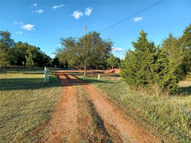 12501 Willow View Road, Lexington, OK 73051 (MLS #981339) :: KG Realty