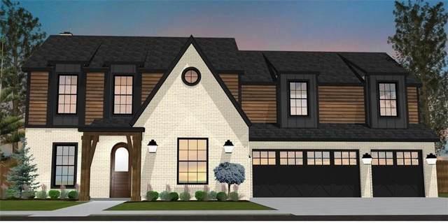 7301 Skipping Stone Drive, Edmond, OK 73034 (MLS #981358) :: Keller Williams Realty Elite