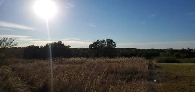 1111 E Cooksey + Red Rock Ln Road, Coyle, OK 73027 (MLS #981388) :: KG Realty