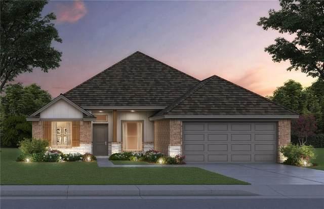 13936 Bedoya Road, Piedmont, OK 73078 (MLS #981392) :: Keller Williams Realty Elite