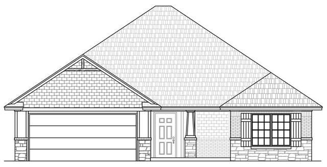 13924 Bedoya Road, Piedmont, OK 73078 (MLS #981407) :: Keller Williams Realty Elite