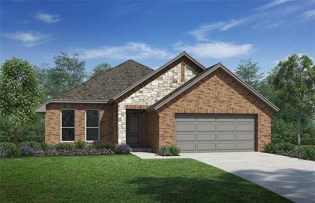 13928 Bedoya Road, Piedmont, OK 73078 (MLS #981409) :: Meraki Real Estate