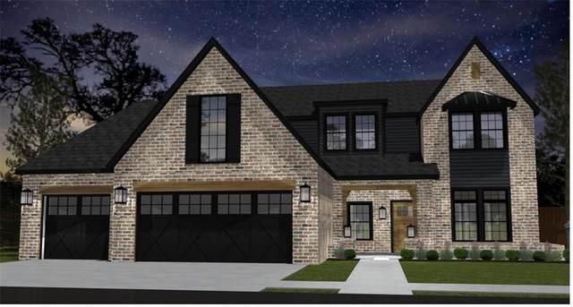 3824 Stone Hill Lane, Edmond, OK 73003 (MLS #981417) :: Keller Williams Realty Elite