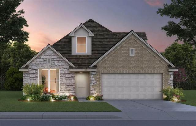 4236 NW 152nd Terrace, Edmond, OK 73013 (MLS #981577) :: Homestead & Co