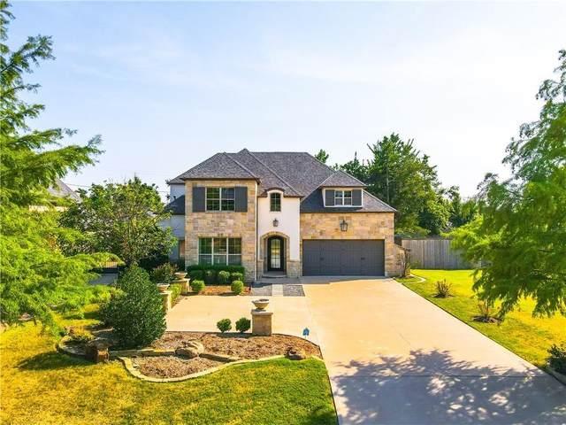 1720 Huntington Avenue, Nichols Hills, OK 73116 (MLS #981652) :: Keller Williams Realty Elite