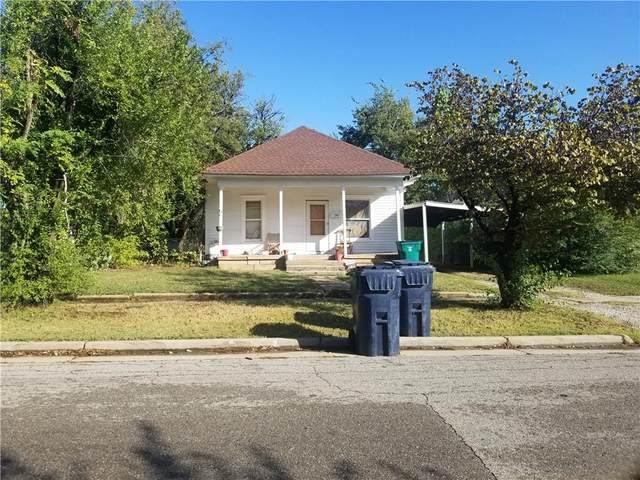 741 NW 90th Street, Oklahoma City, OK 73114 (MLS #981689) :: Homestead & Co