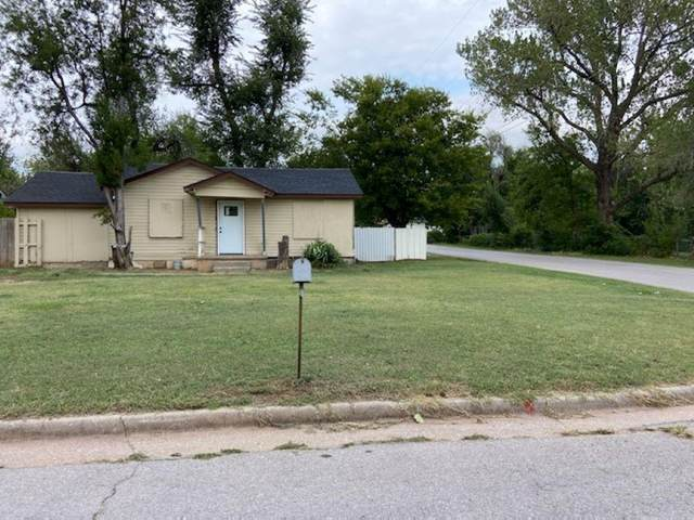 4131 Cunningham Drive, Oklahoma City, OK 73135 (MLS #981709) :: Keller Williams Realty Elite