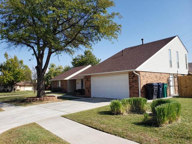 7800 NW 101st Street, Oklahoma City, OK 73162 (MLS #981782) :: Keller Williams Realty Elite