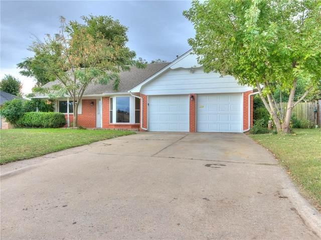 4920 NW 18TH Terrace, Oklahoma City, OK 73127 (MLS #981892) :: Meraki Real Estate