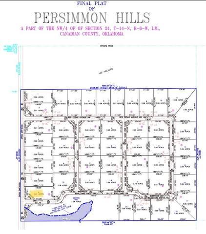 Lot 006 Of Block 002, Piedmont, OK 73078 (MLS #981902) :: Meraki Real Estate