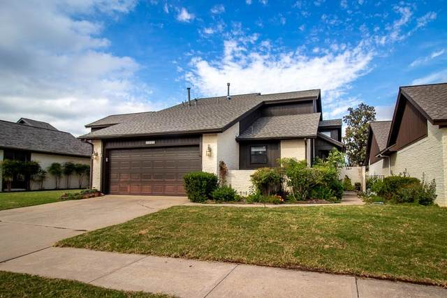 3817 Cobble Circle, Norman, OK 73072 (MLS #982113) :: Homestead & Co
