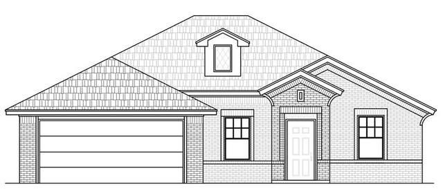 1133 Osprey Drive, Norman, OK 73072 (MLS #982127) :: Homestead & Co