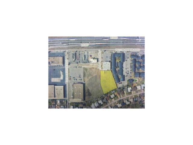 7600 SW indiana, Oklahoma City, OK 73159 (MLS #461747) :: KING Real Estate Group