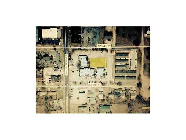 6510 S Western Avenue, Oklahoma City, OK 73139 (MLS #577688) :: Wyatt Poindexter Group