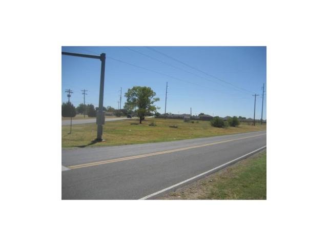 2524 S Eastern Avenue, Moore, OK 73160 (MLS #579646) :: Wyatt Poindexter Group
