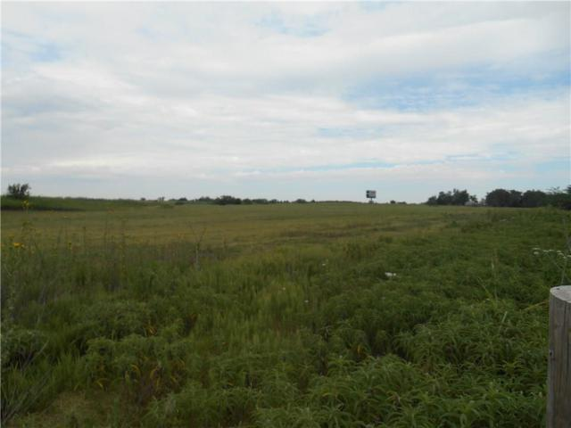 5602 E. Hwy 66, El Reno, OK 73036 (MLS #589572) :: Homestead & Co