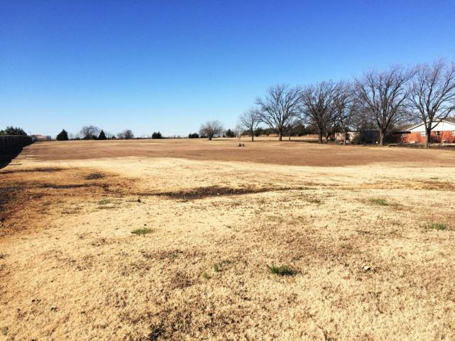 9801 N Lincoln Boulevard, Oklahoma City, OK 73114 (MLS #712742) :: Wyatt Poindexter Group
