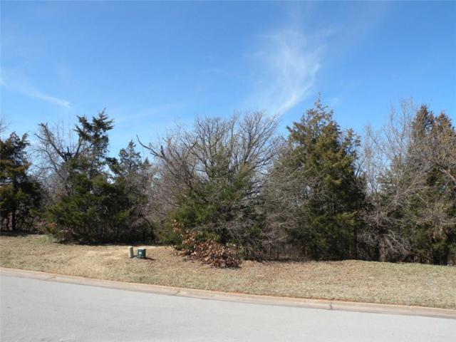 3317 Winding Creek Circle, Edmond, OK 73034 (MLS #720847) :: KING Real Estate Group