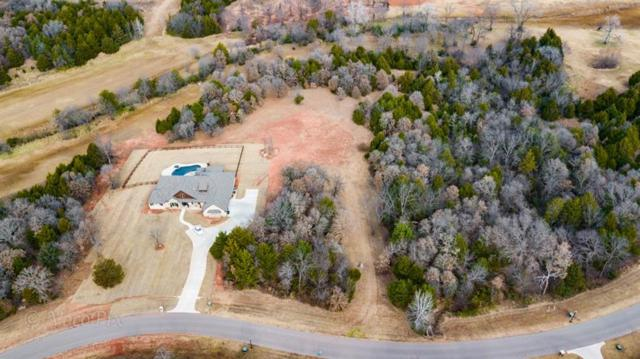 7333 Spring View Drive, Norman, OK 73026 (MLS #721246) :: Homestead & Co