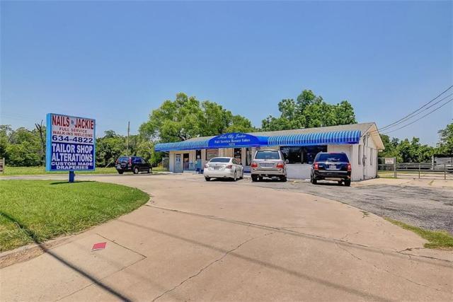 1313 SW 89th Street, Oklahoma City, OK 73159 (MLS #730266) :: Wyatt Poindexter Group