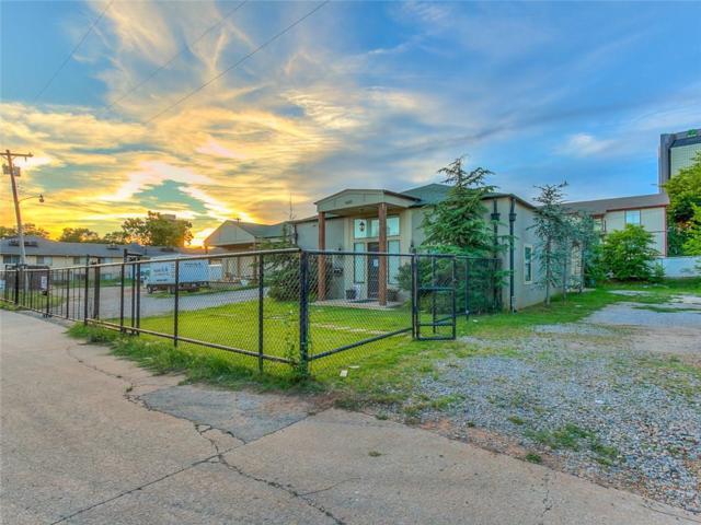 1609 NW 47th, Oklahoma City, OK 73118 (MLS #732380) :: Wyatt Poindexter Group