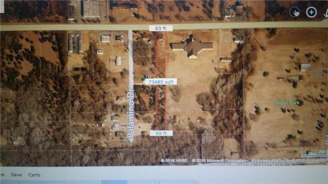 3500 NE 23rd, Oklahoma City, OK 73121 (MLS #735696) :: Homestead & Co