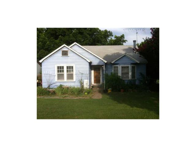 623 N Crownpoint, Ada, OK 74820 (MLS #739292) :: KING Real Estate Group