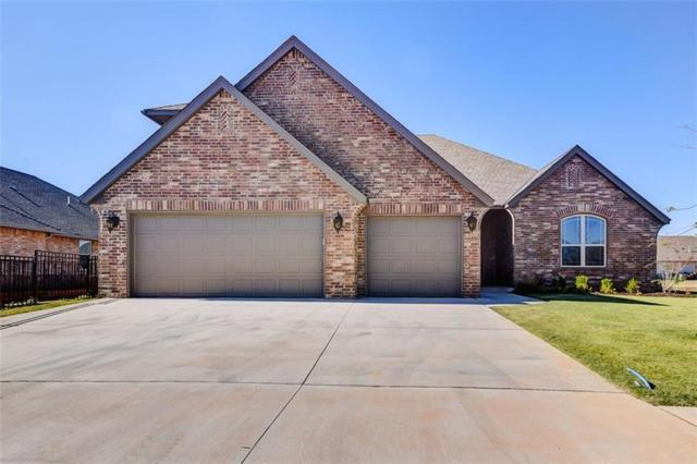 6305 Braniger Way, Oklahoma City, OK 73132 (MLS #750987) :: Wyatt Poindexter Group