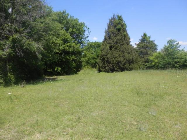 0 Sterling Drive, Seminole, OK 74868 (MLS #752931) :: Wyatt Poindexter Group