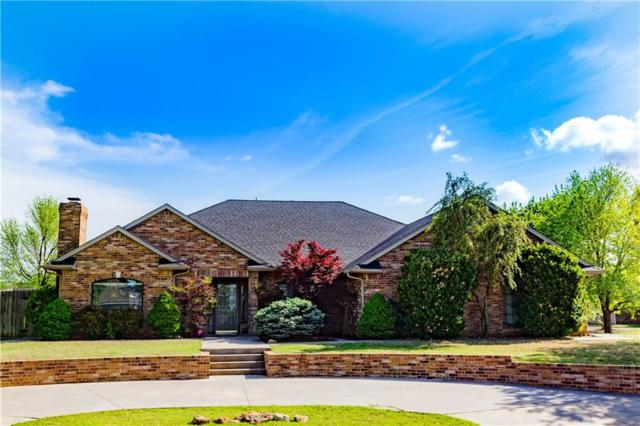 1400 Rolling Hills, Weatherford, OK 73096 (MLS #753550) :: Wyatt Poindexter Group