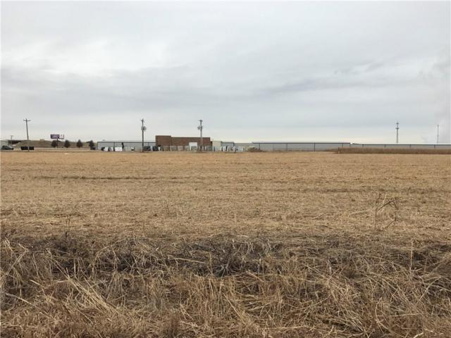165 NE 31st Street, Newcastle, OK 73065 (MLS #754929) :: Homestead & Co