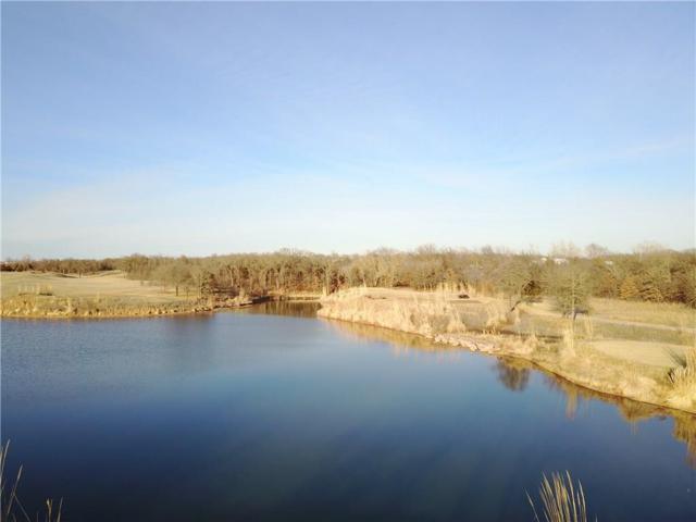 2710 Four Lakes Drive, Blanchard, OK 73010 (MLS #758449) :: Richard Jennings Real Estate, LLC