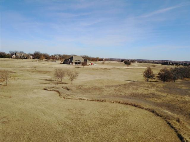 3610 Four Lakes Drive, Blanchard, OK 73010 (MLS #758452) :: Richard Jennings Real Estate, LLC