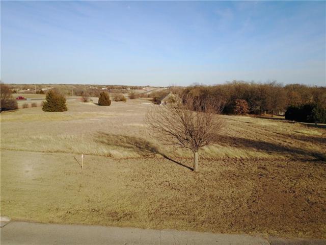 509 Four Lakes Drive, Blanchard, OK 73010 (MLS #759574) :: Richard Jennings Real Estate, LLC
