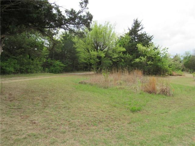 00 E Hwy 152, Mustang, OK 73064 (MLS #760559) :: Homestead & Co